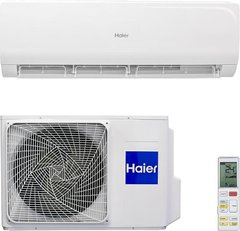 Кондиционер Haier AS25NFWHRA/1U25BEEFRA - Family Plus R32