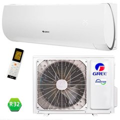 Кондиционер Gree серии Muse Inverter GWH09AFC-K6DNA1A